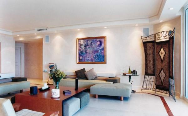 1. Living Room, 1